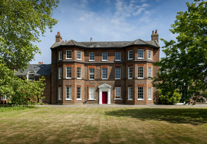 East Hill House
